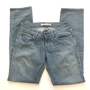 J Brand Womens Jeans Size 25 Pencil Leg